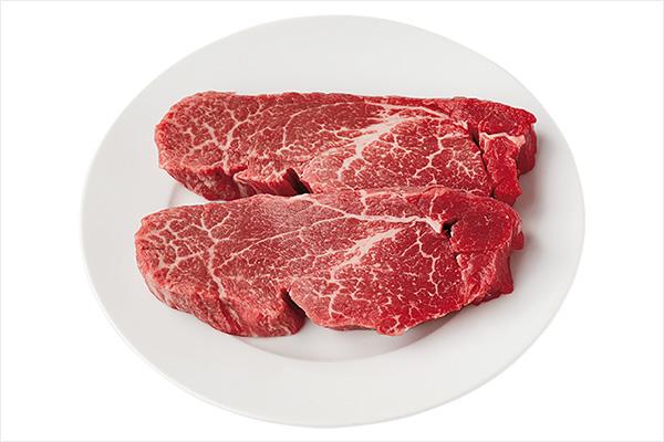 <I's MEAT SELECTION>国産黒毛和牛ヒレステーキ用