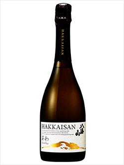 八海醸造の八海山 瓶内二次発酵酒 あわ 八海山