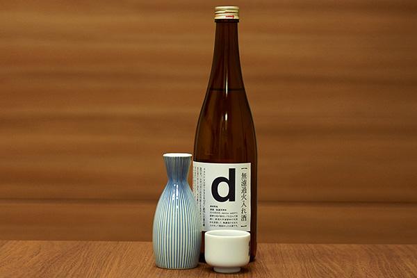 <新潟県/尾畑酒造>d酒