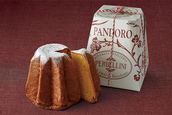 <ペルベリーニ>パンドーロ