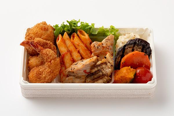 <RF1>洋食ミニアソート(ハーブチキン)