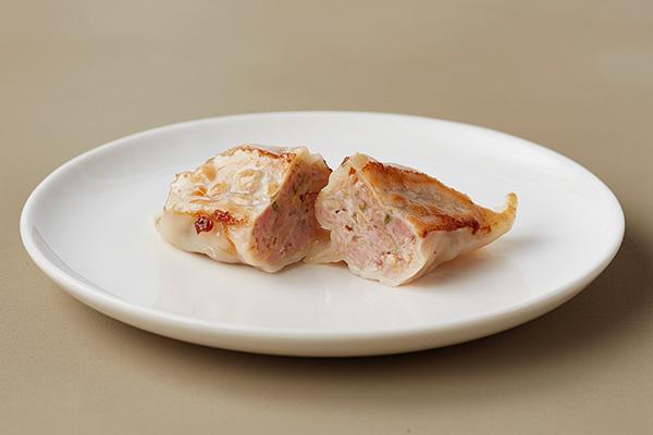 <香籠byPAOPAO>和豚もちぶた 肉ギョーザ