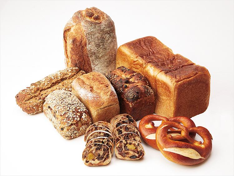 麦ノ屋の麦ノ屋Bakers Box