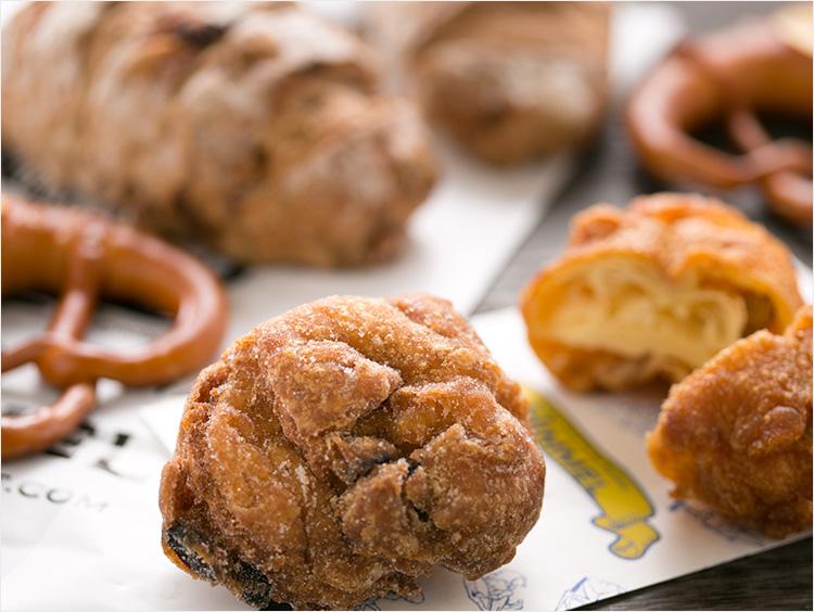ヒンメルのパンのイメージ