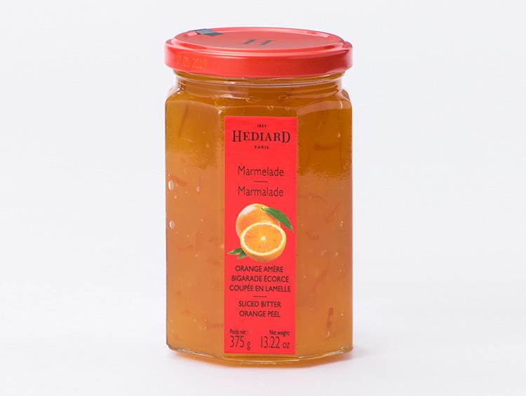 エディアールのビターオレンジジャム