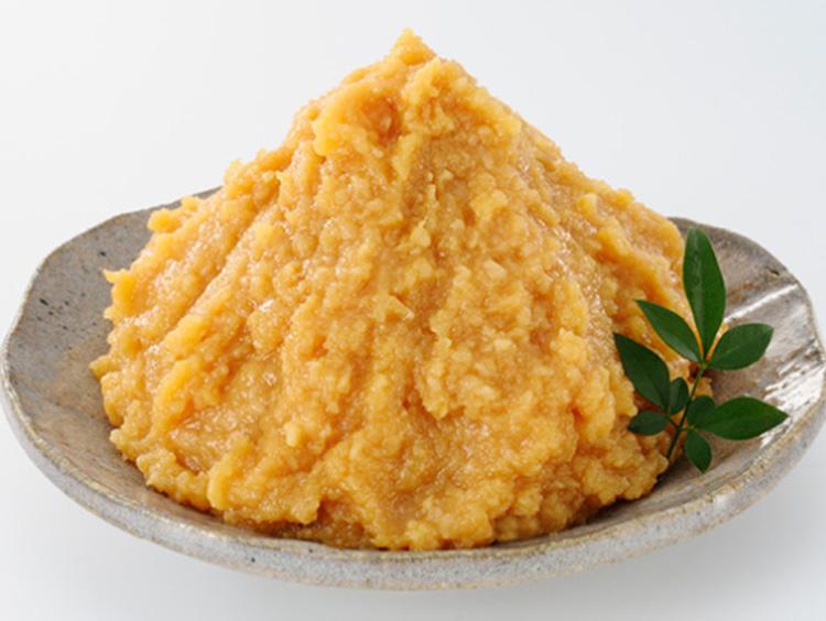 <河野酢味噌>味噌屋清治郎