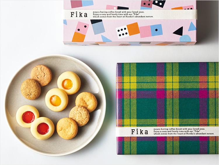 <フィーカ>クッキーアソート