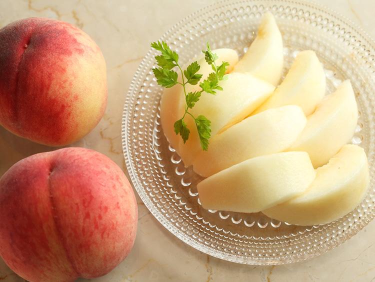 桃のイメージ