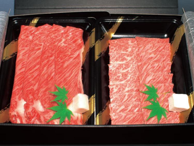 <米沢 琥珀堂>米沢牛焼肉セット