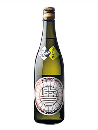 <人気酒造>人気一「合わせ麹木桶純米吟醸」(720ml) 1,944円(税込)
