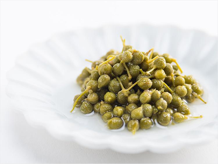 <山椒彩家>の実山椒 白醤油煮