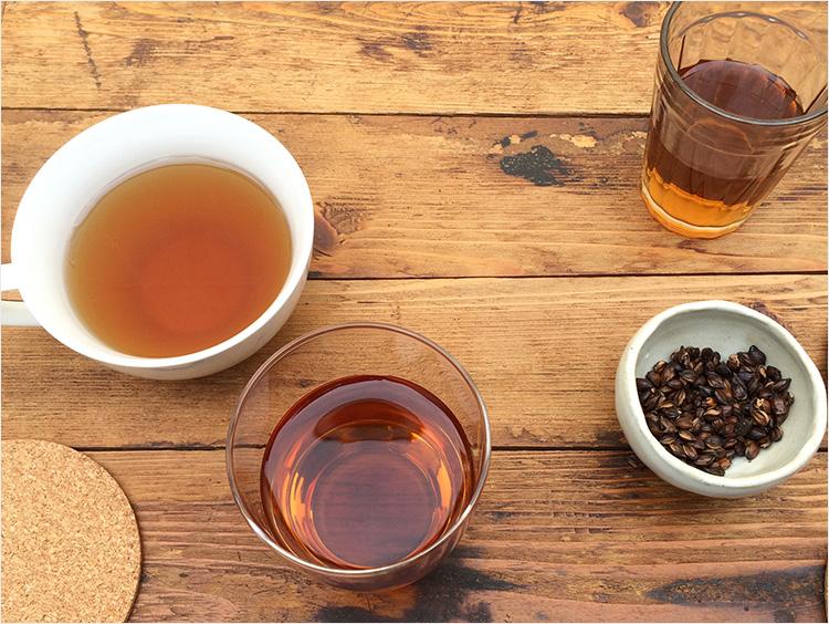 麦茶のイメージ