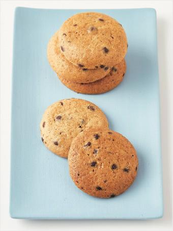<ベイクド>チョコチップクッキー