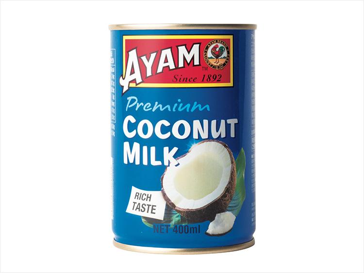 アヤムのココナッツミルク プレミアム