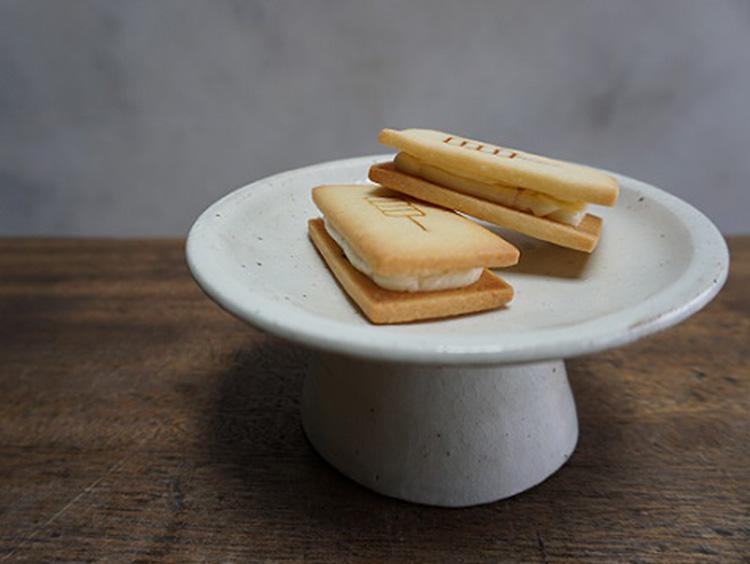 <梅園 oyatsu>みたらしバターサンド