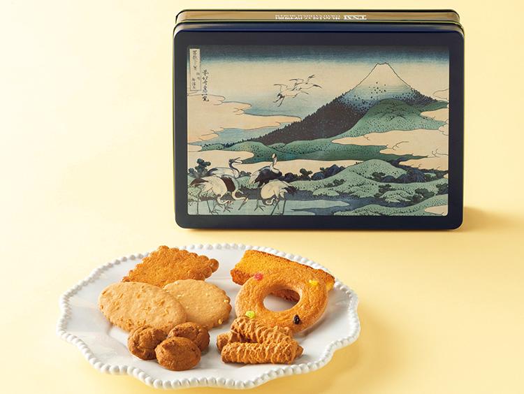 <泉屋>オリジナルクッキーズ(東京国立博物館 限定ギフト)