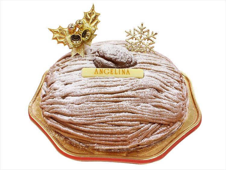 予約なしでOK!日本橋三越で当日買える6つのクリスマスケーキ2019の画像