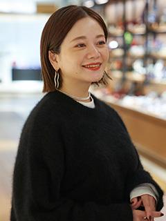 高山 直子NaokoTakayama