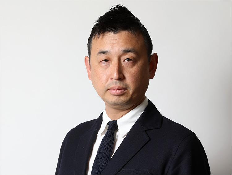 柴田バイヤー