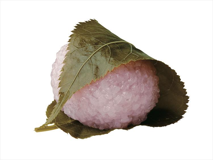 <京菓匠 鶴屋吉信>桜餅