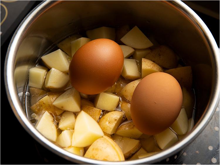 伊勢丹シェフ直伝! そら豆の基本&アレンジ自在のサラダのレシピの画像