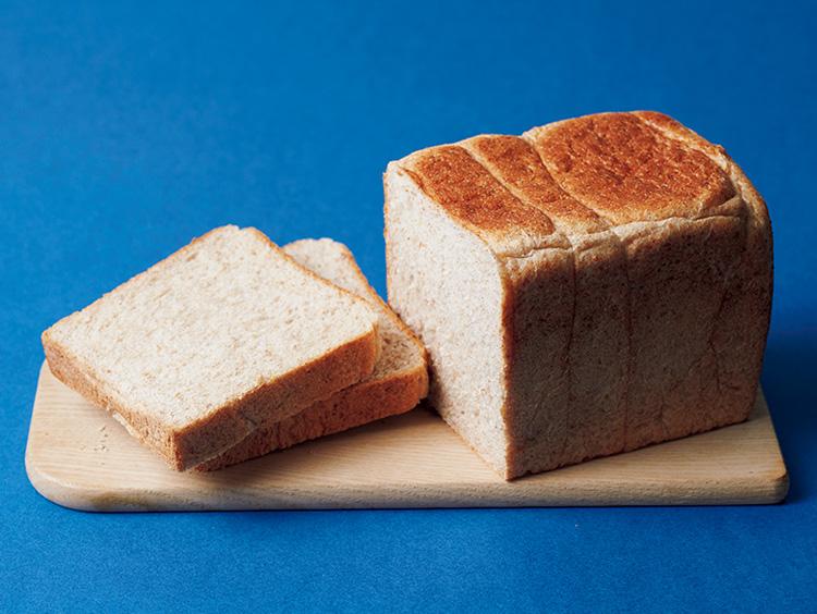 <アンデルセン>全粒粉入り食パン