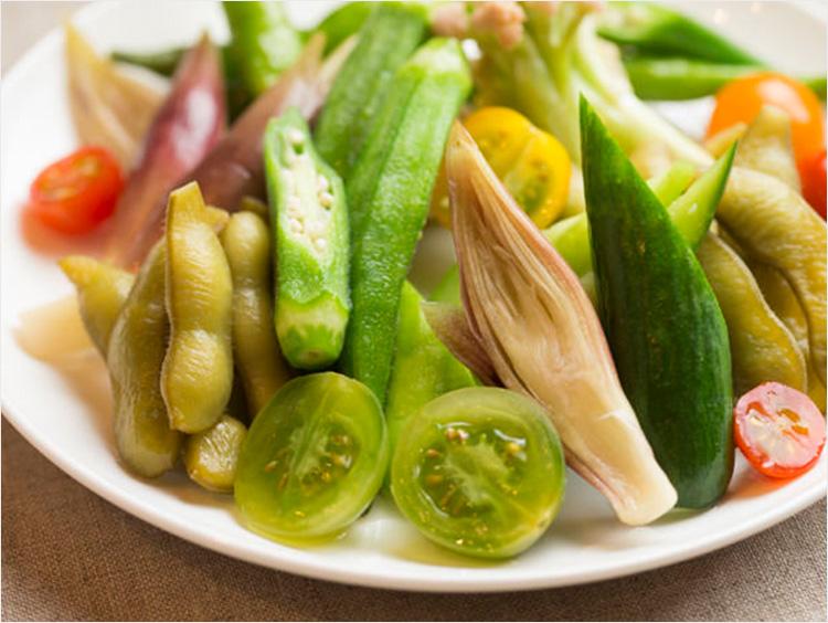 サラダピクルスのイメージ
