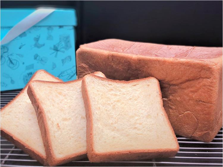 <リチュエル ル グランド ブレ>ブリオッシュ食パン