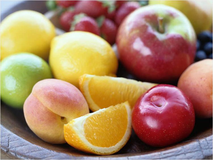 フルーツのイメージ