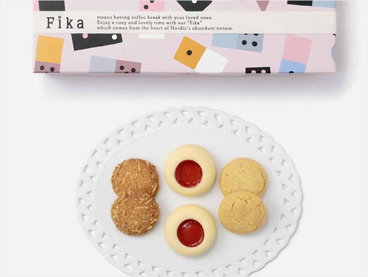 <フィーカ>クッキーアソートA