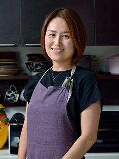 尾田衣子さんプロフィール