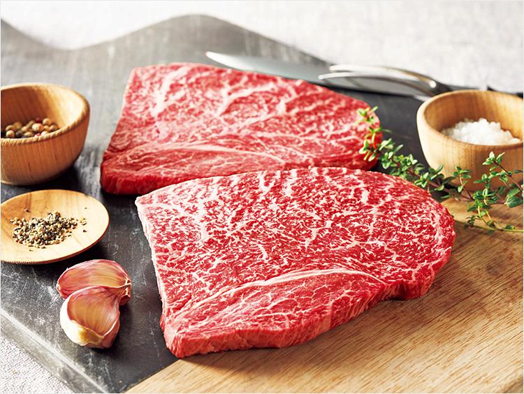 <瀬古食品オーシャンファーム>松阪牛ヒレ肉ステーキ用 MHS150