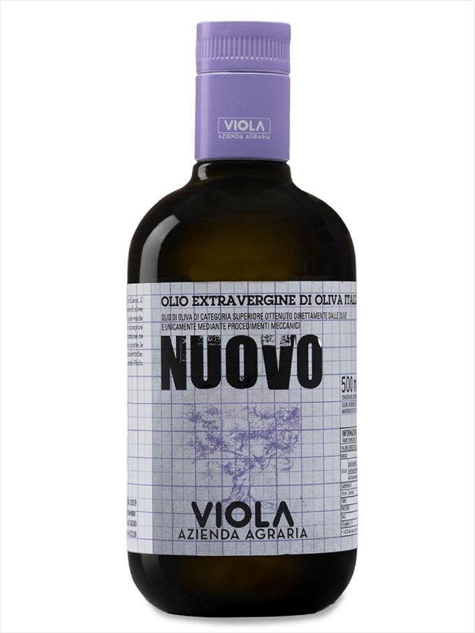 <オリオテーカ>ヴィオラ ヌオーヴォ