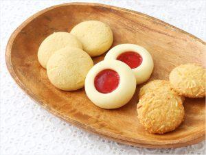 北欧菓子店<フィーカ>のクッキーに一目惚れ。馬クッキーも人気!