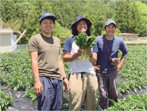 日本の熱き生産者が集結! 農の祭典サロン・ド・アグリ・ジャポン2020が開催