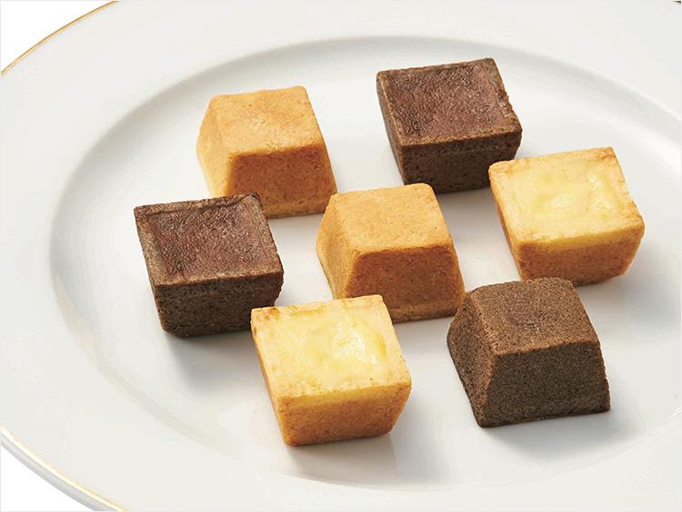 <ID47>×<資生堂パーラー>チーズケーキ詰合せ