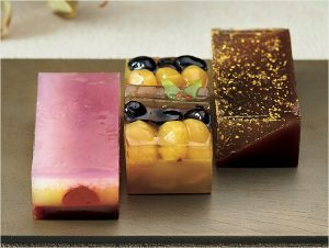 【伊勢丹のお歳暮】笑顔になる! 特別なスイーツギフト6選。迎春和菓子、濃厚チョコ、コラボ菓子