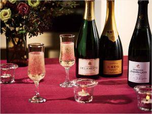 バイヤーが推す贅沢ワインセットで飲み比べ。クリスマスから家飲みで盛り上がろう!