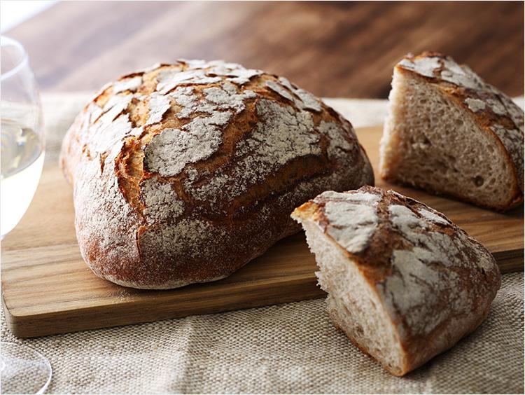<RITUEL le grain de blé>パン・アラ・ボム・ドテール