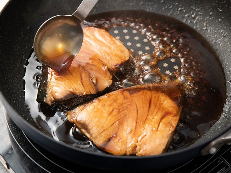 ブリ 照り 焼き レシピ 人気