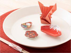 【プロが解説】人気の「おせちプレート」盛り付けアイディア。白い皿がおしゃれに変身!