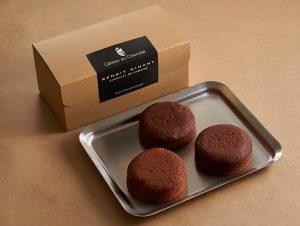 ベルギーのカカオの職人「ブノワ・ニアン」のチョコレート専門店が期間限定で出店!