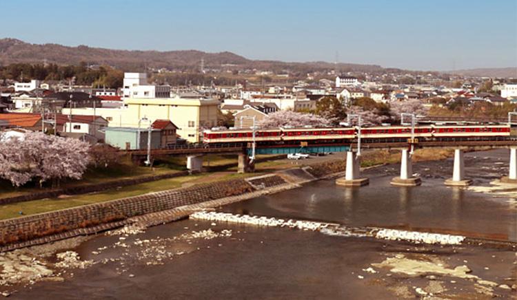三木市のイメージ
