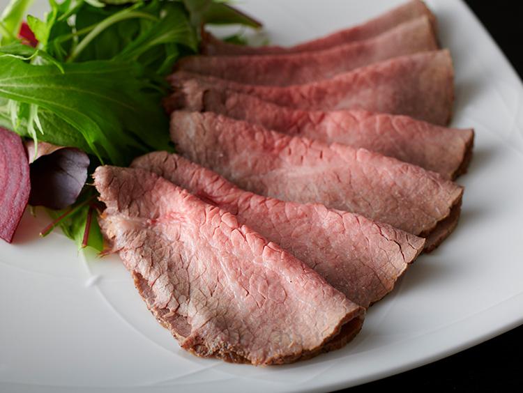 <サンミ高松>黒毛和牛ローストビーフ