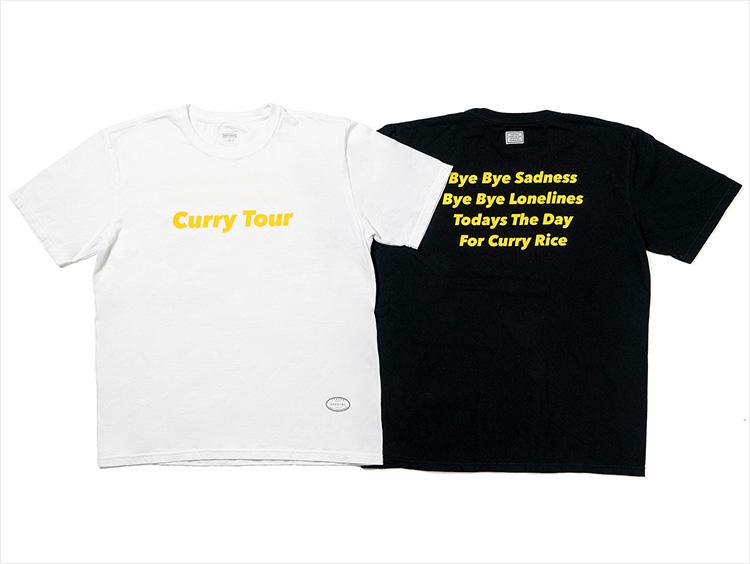 <TANGTANG/タンタン>ロゴTシャツ