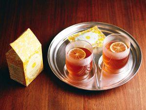 手土産にもおすすめ! 寒い冬を乗りきる生姜メニュー。紅茶、パン、和菓子、おかず…