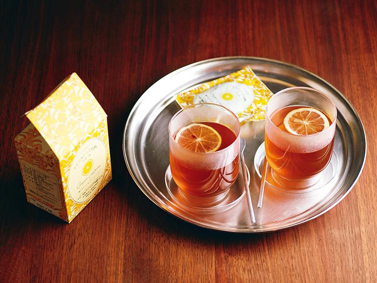 手土産にもおすすめ! 寒い冬を乗りきる生姜メニュー。紅茶、パン、和菓子、おかず…の画像