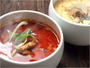 忙しいママをお助け! 体の芯から温まるお手軽レトルトスープ&シチュー