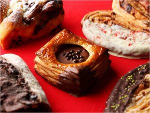 甘くてほろ苦いチョコレートのパン5選。バレンタインにもおすすめ!