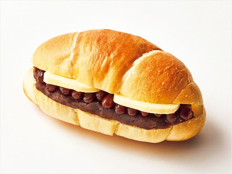 <リチュエル ル グラン ド ブレ>しおぱん(餡バター)